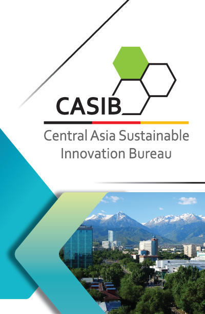 Central Asia Sustainable Innovation Bureau